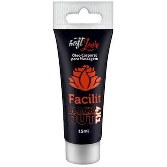 GEL ANESTESICO FACILIT HOT BLACKOUT