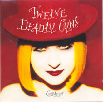 Cyndi Lauper - Twelve deadly cyns... and then some LP