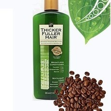 Thicker Fuller Hair Condicionador - Antiqueda e Maquiagem Capilar