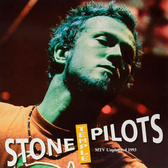 Stone Temple Pilots - MTV Unplugged 1993 LP (novo/lacrado/180g)