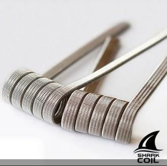 Par Quad Core Fused Clapton (4*28/38 Full NI80 - 0.29 -single) - Sha