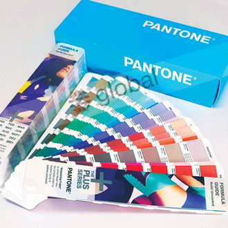 Pantone Formula Guide - Coated and Uncoated