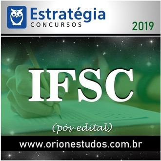 IFSC - Instituto Federal de Santa Catarina