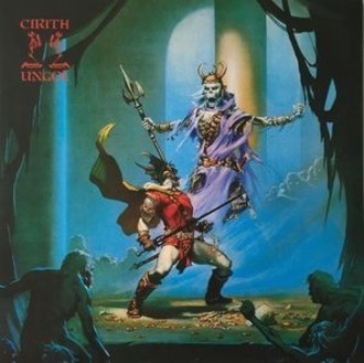 Cirith Ungol - Frost and Fire LP