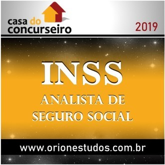 INSS (Analista do Seguro Social)