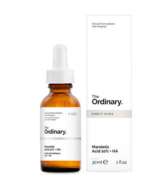 THE ORDINARY® Mandelic Acid 10% + HA