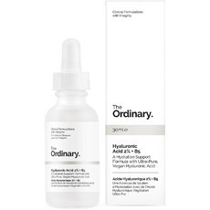 THE ORDINARY® Hyaluronic Acid 2% + B5