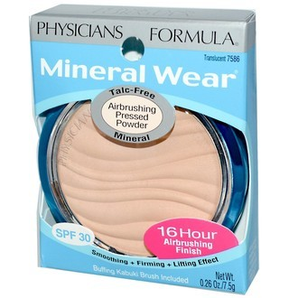 PHYSICIANS FORMULA® Mineral Airbrushing Pressed Powder SPF 30