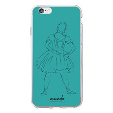 Case Ballet Coppélia