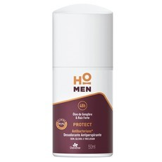 Desodorante roll-on PROTECT Antibacteriano Ho Men (50ml) - Davene