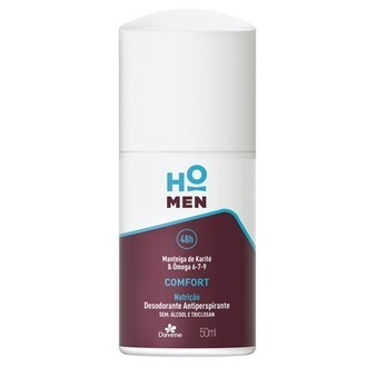 Desodorante roll-on COMFORT Ho Men (50ml) - Davene