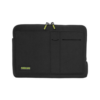 Case com bolsos Macbook Pro 13""