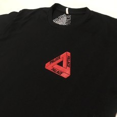 PALACE LOGO RED