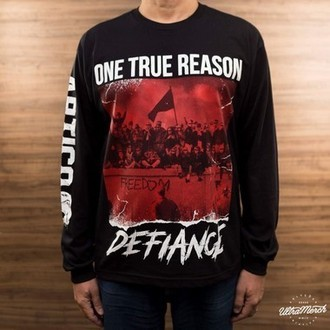 "ONE TRUE REASON - Camiseta manga longa  ""defiance"""
