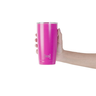 Copo Térmico Thermocup - Pink (600ml) | Pacco