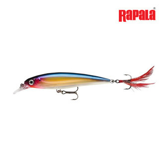 Isca Artificial Rapala X Rap 8 80mm 7g