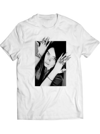 Billie Eilish (Camiseta Unissex)