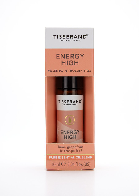 Roll-on Energy High Tisserand