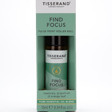 Roll-on Find Focus Tisserand