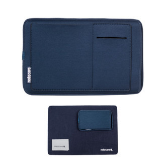 "Sleeve com bolsos Notebook 12"" + Kit"