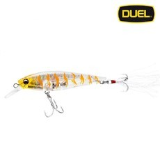 Isca Artificial Duel Bay Shad 80s 80mm 11,5g