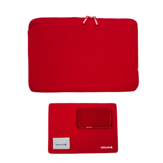 "Case Notebook 15"" + Kit"