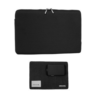 "Case Notebook 17"" + Kit"