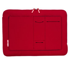 "Case com bolso Notebook 17"" G"