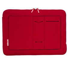 "Case com bolso Notebook 17"" Gamer"