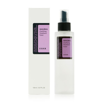 COSRX® AHA/BHA Clarifying Treatment Toner