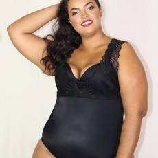 Body Clara - Plus Size
