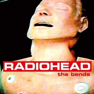 Radiohead - The Bends LP (novo/lacrado)