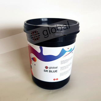 Emulsão Global SR BLUE | Gênesis Global - 250 grs