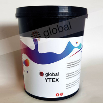 Emulsão Global YTEX | Gênesis Global - 900 grs