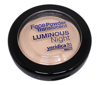 Face Powder Luminous Night