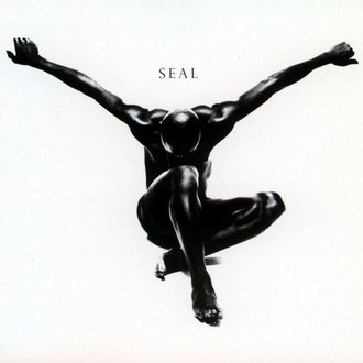 Seal - (segundo álbum) 1994 LP