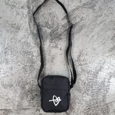 SHOULDER BAG 2 - PRETO