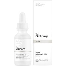 THE ORDINARY® Alpha Arbutin 2% + HA