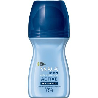 Desodorante Roll-on Active (60ml) - Skala