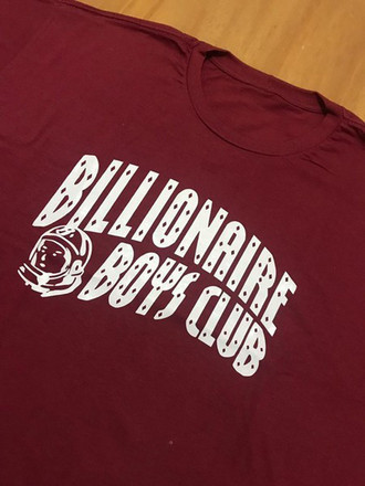 MANGA LONGA BILLIONAIRE BOYS CLUB