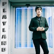 Johnny Marr - Playland LP (novo/lacrado)