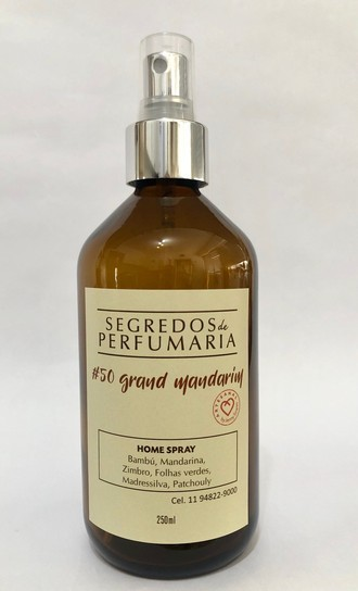 Home Spray #50 Gran Mandarim