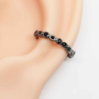 Piercing Conch Clicker Mystic