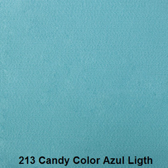 Feltro Candy Color Azul Nigth