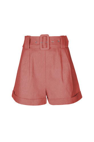 Shorts Biancheria Cassis