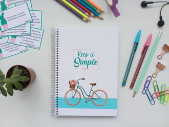 Planner - Keep it simple