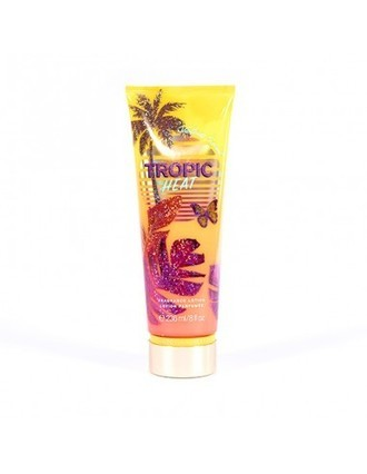 Body Lotion TROPIC HEAT - Victoria's Secret - hidratante corporal