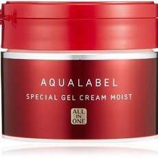 Shiseido AQUALABEL Special Gel Cream MOIST - All in One 90ml