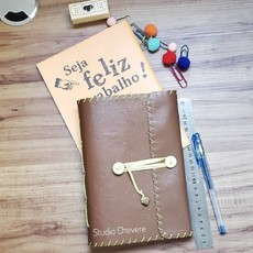 My Journal Chevere!