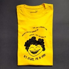 Camiseta Friday [infantil]